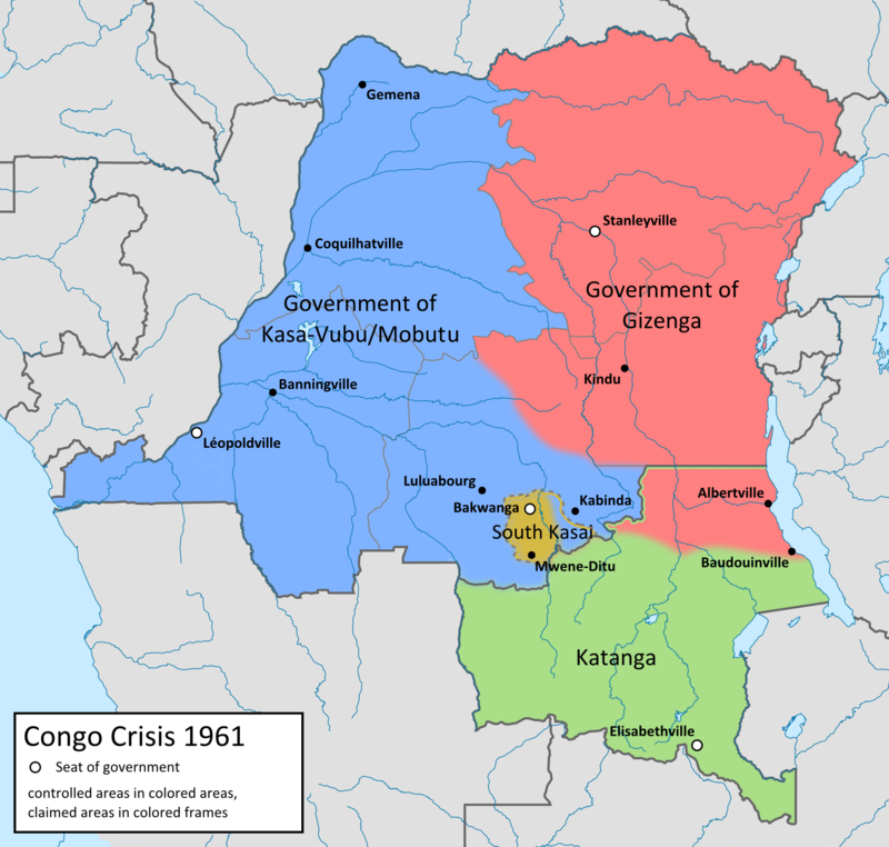 State of Katanga Wikipedia