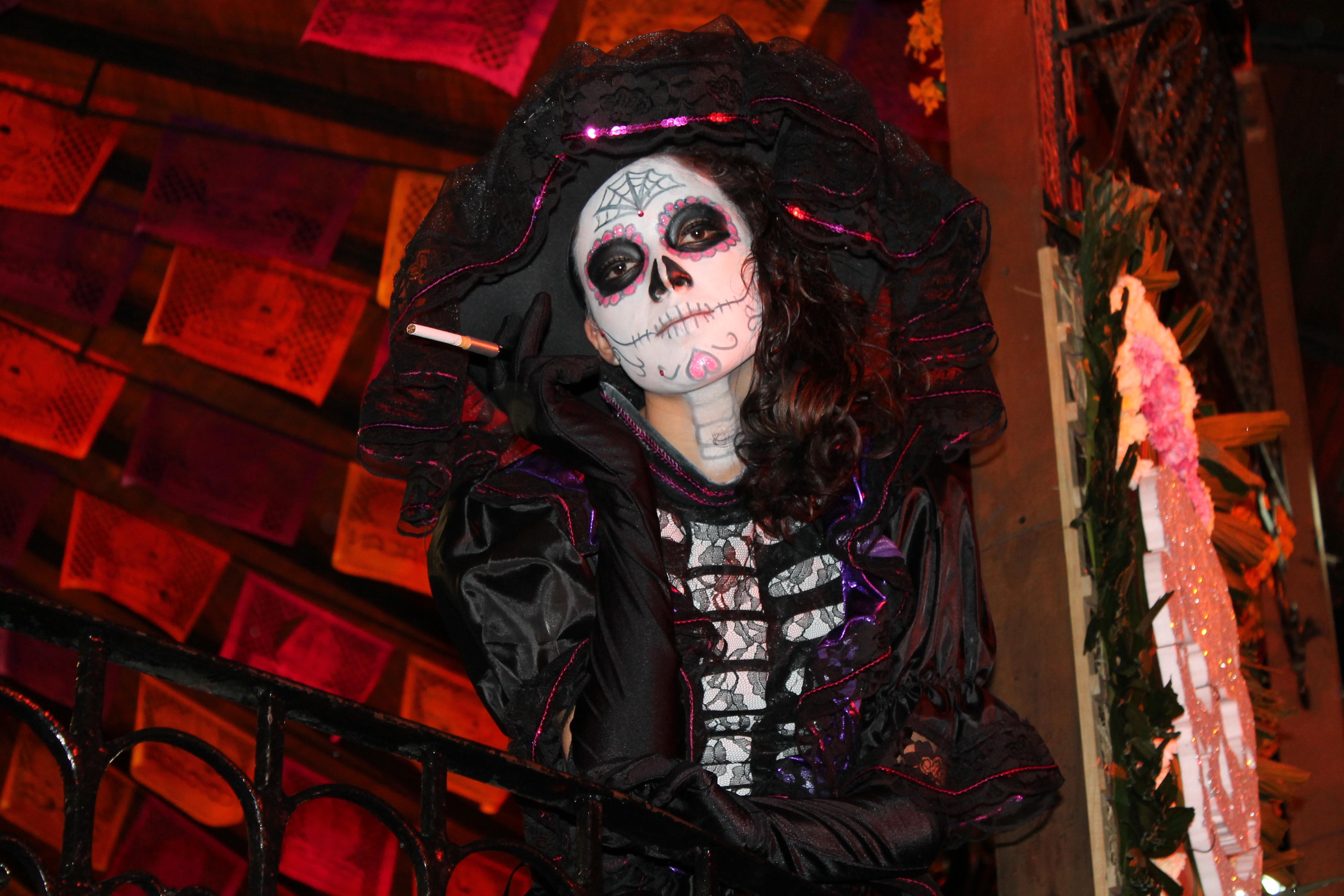 Image Result For Dia De Muertos En Mexico