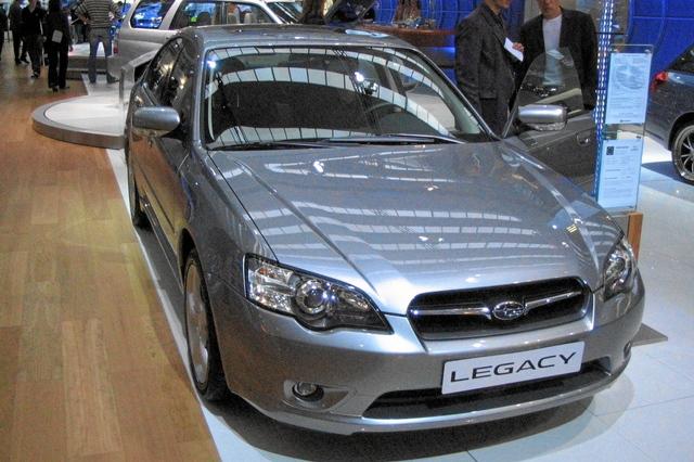 Subaru Outback Wiki >> Subaru Legacy - Wikipedia
