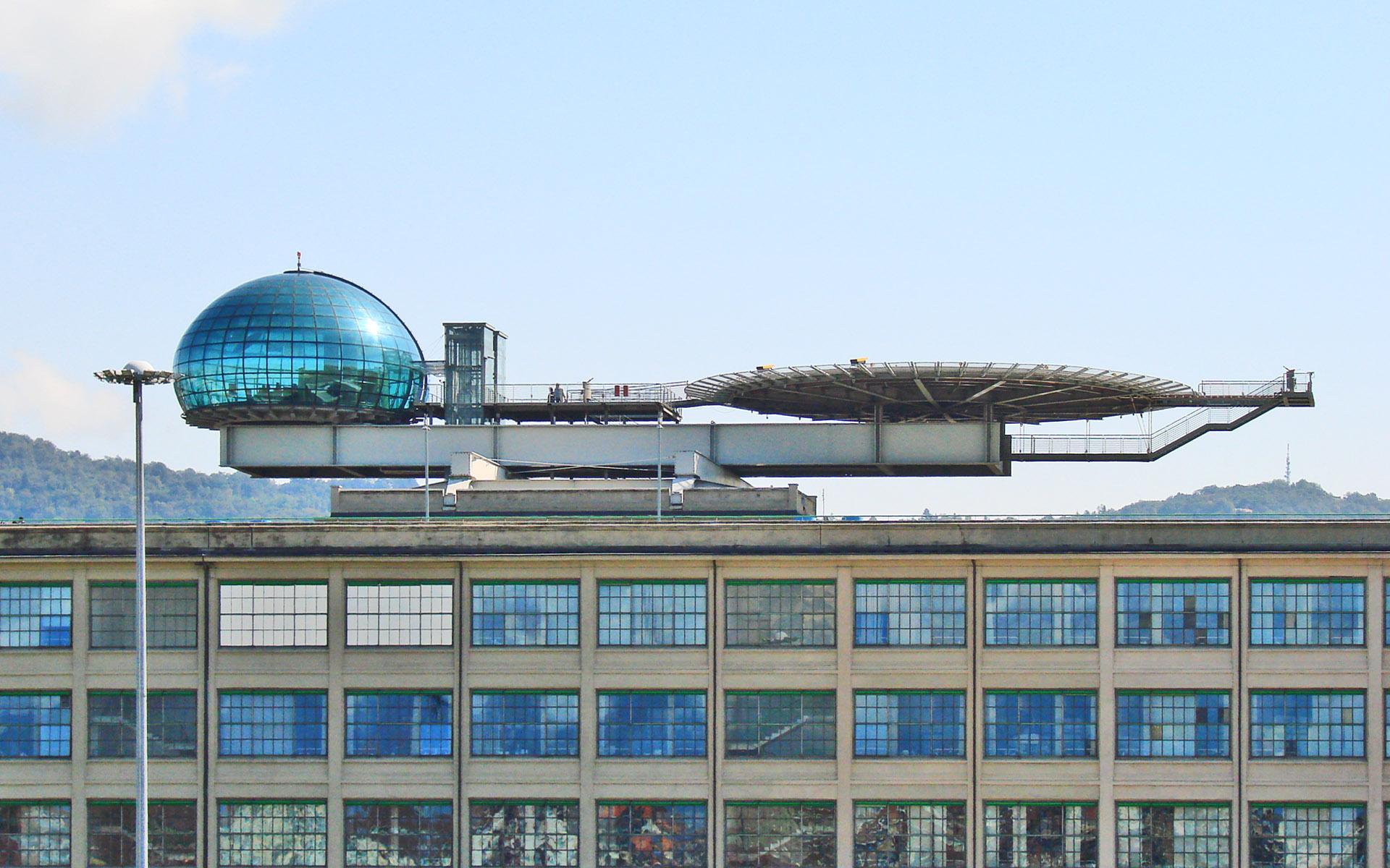 Hotel Turin Airport