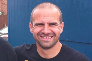 Andy Liddell Footballer