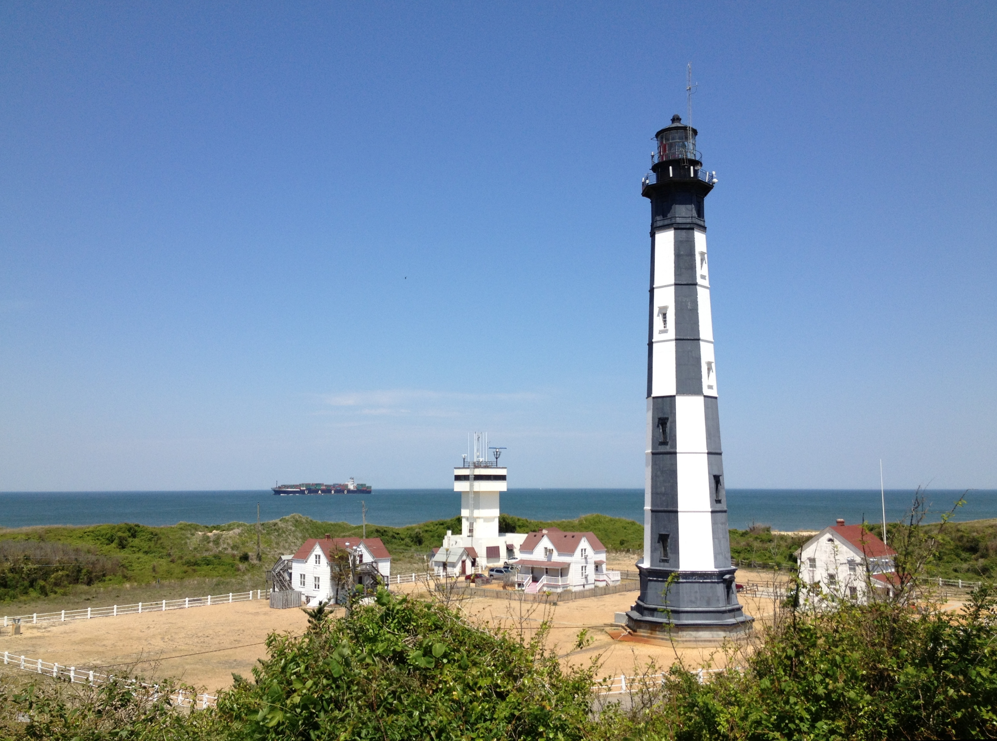 File Lighthouse Virginia Beach Jpg Wikimedia Commons