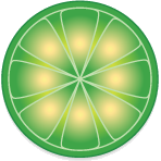 Description de l'image LimeWire.png.