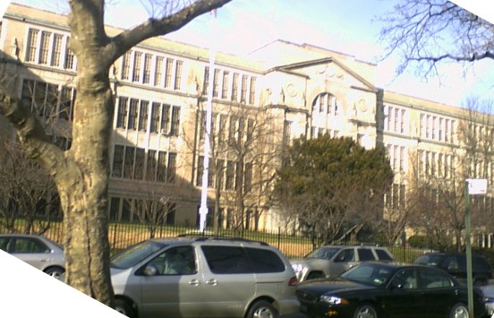 image of Abraham Lincoln High School