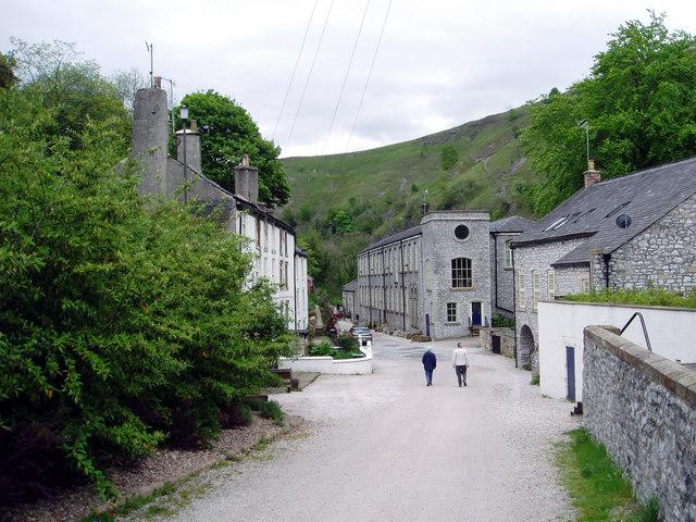Litton Mill - geograph.org.uk - 1026134