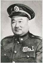 Liu Zhi (ROC) Republic of China general and politician
