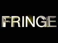 Deutsch: Logo der Serie Fringe