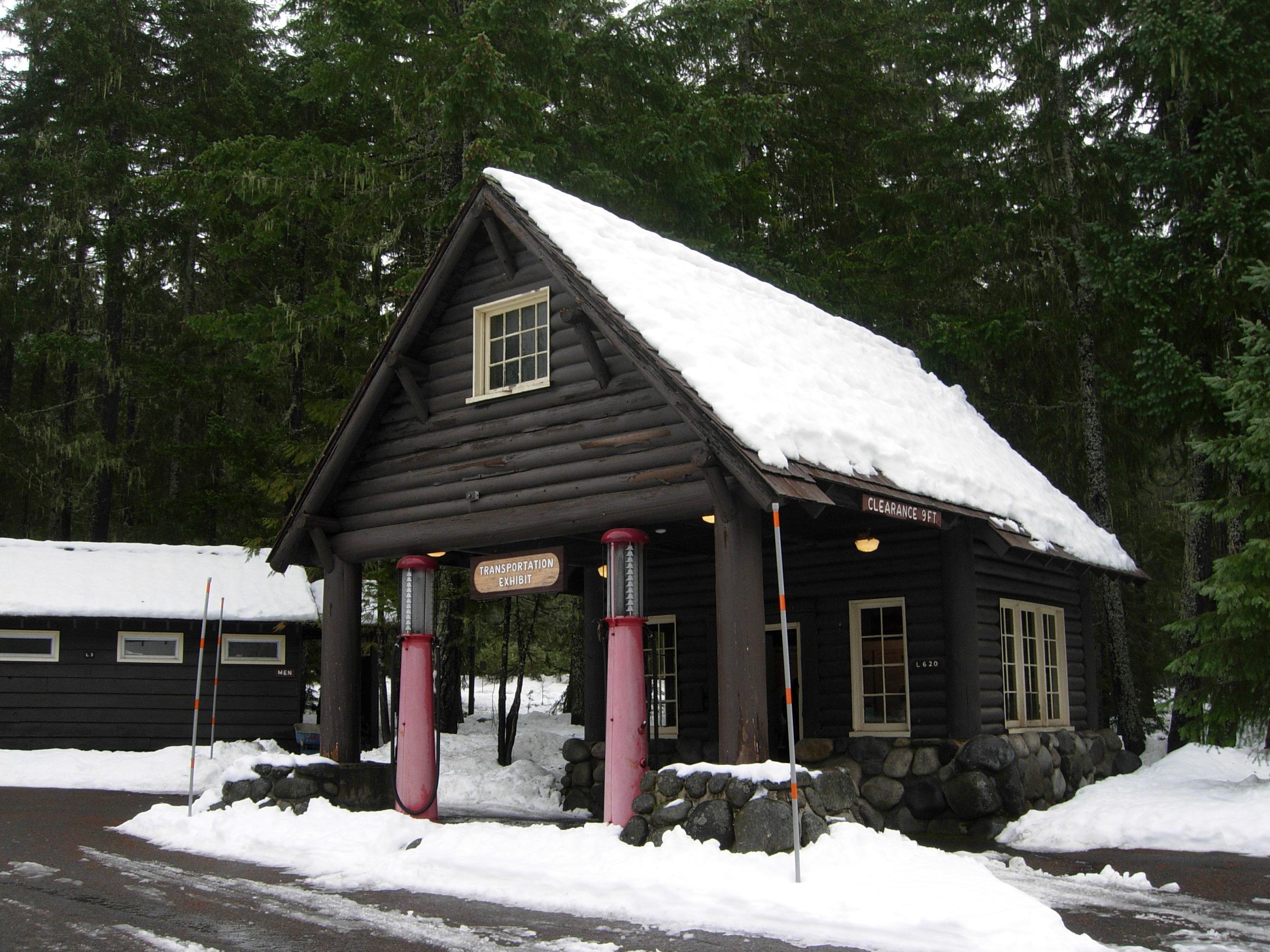 Longmire, Washington - Wikipedia