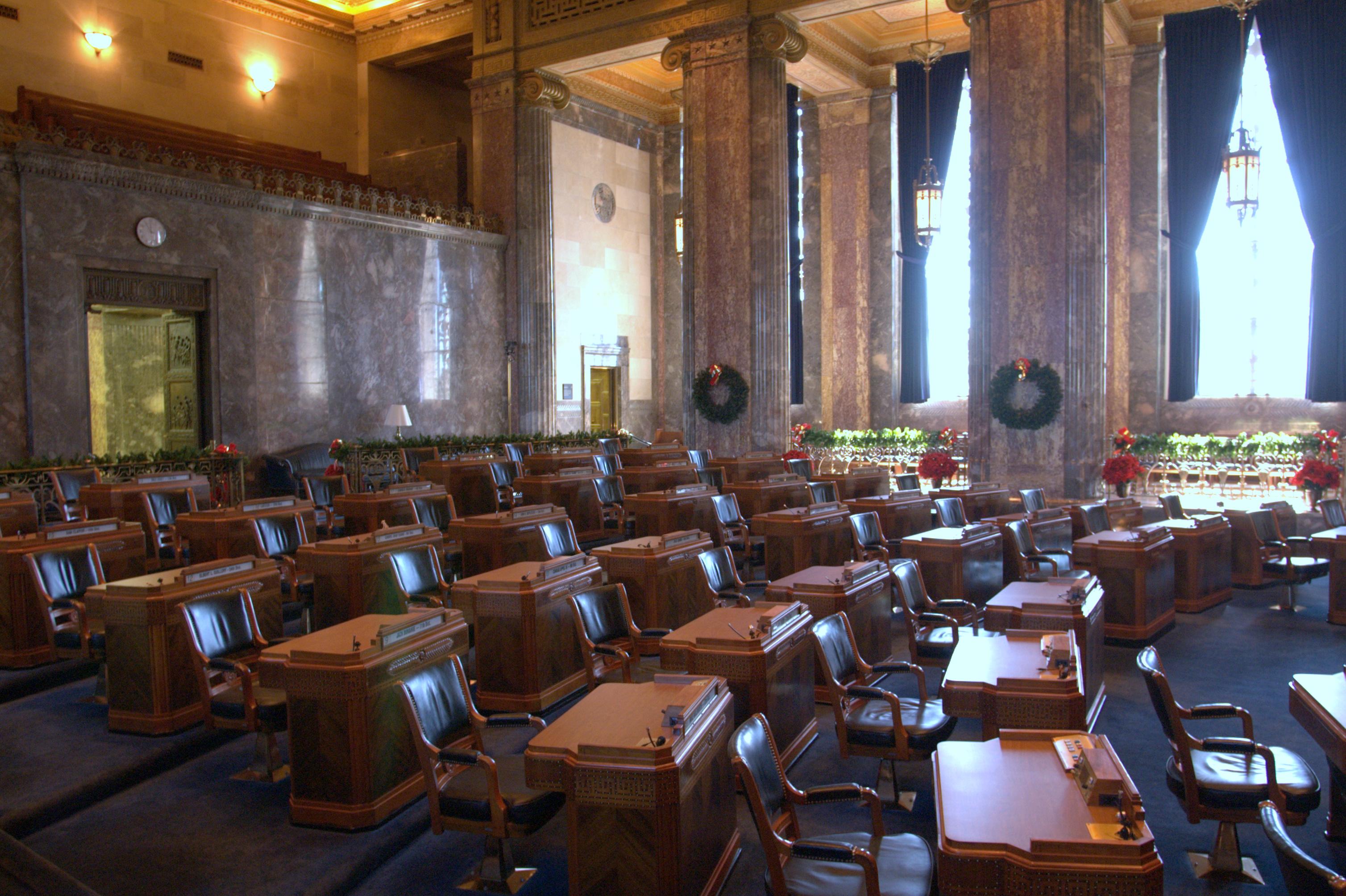 Louisiana State Legislature