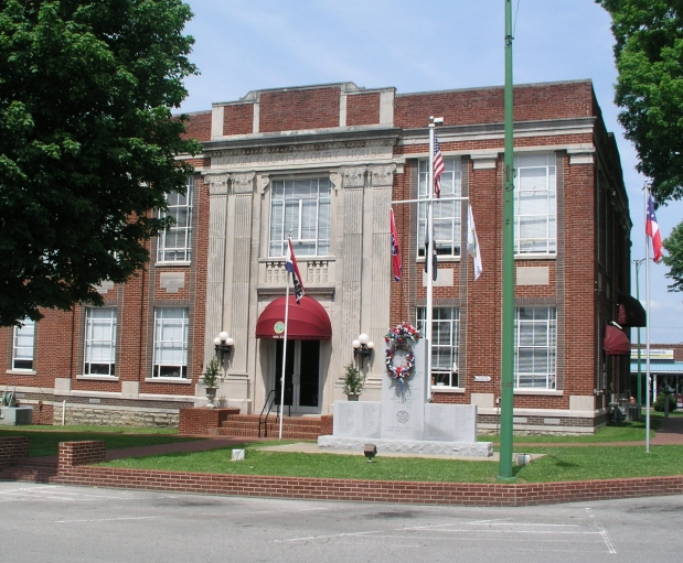 Franklin Tn Time Zone >> Macon County, Tennessee - Wikipedia