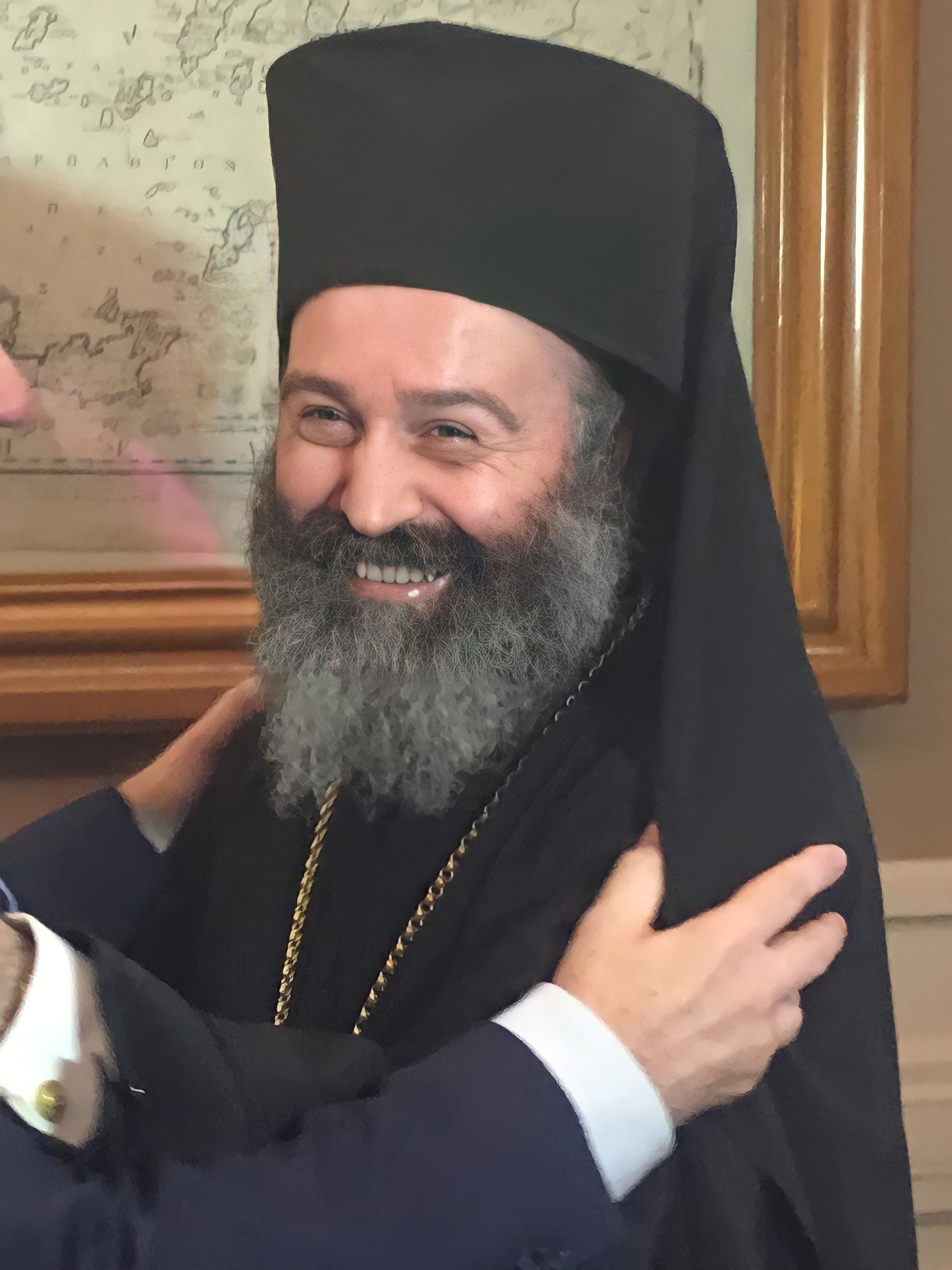 Greek Orthodox Archdiocese of Australia - Wikiwand
