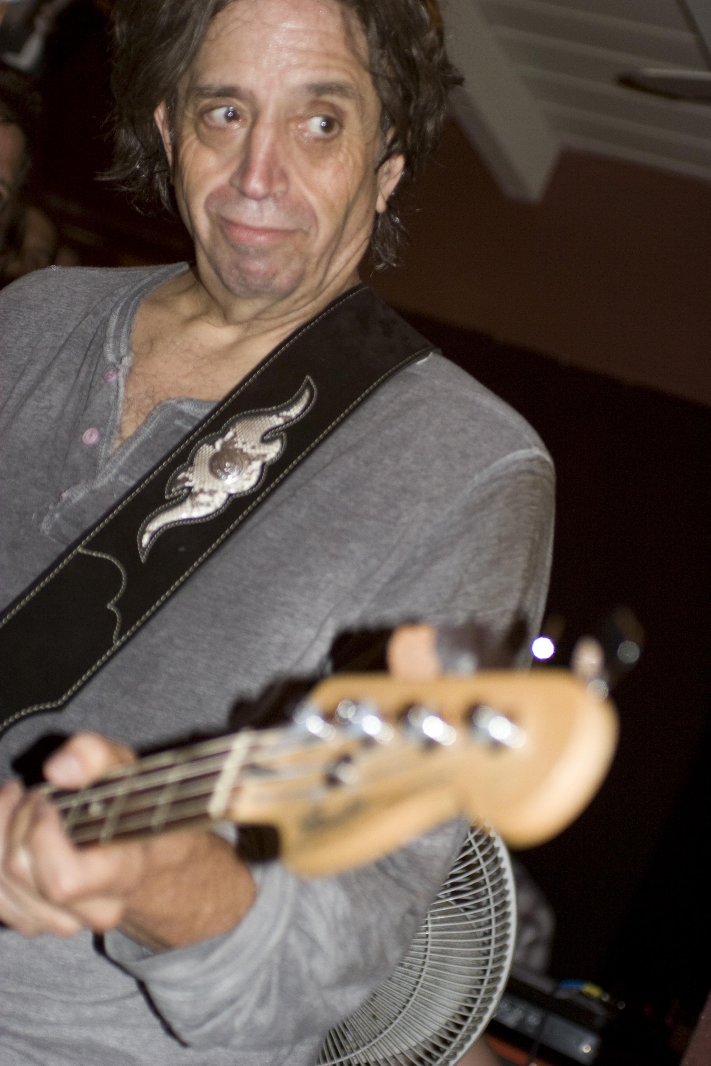 Mark Tulin Photo 4
