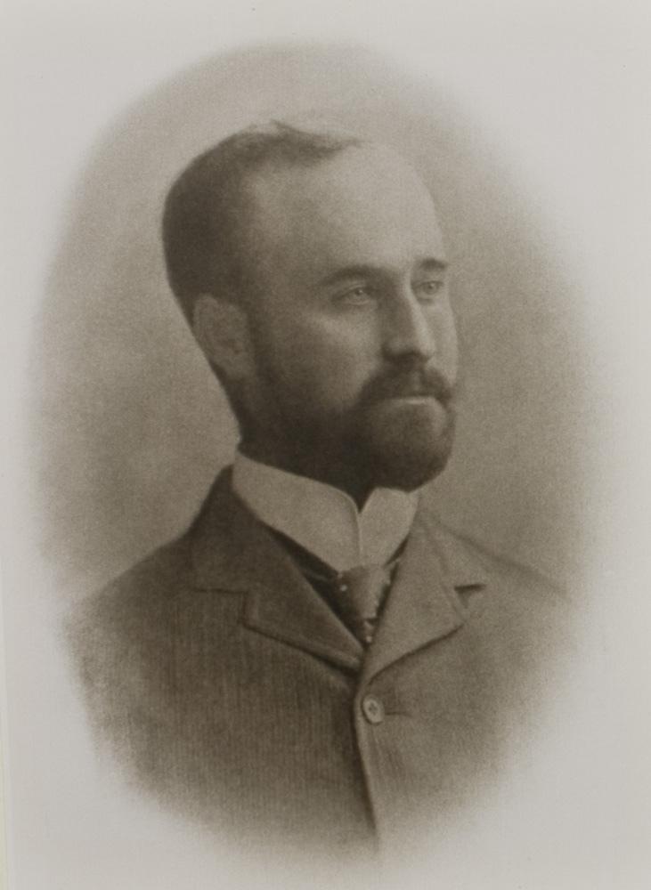 Charles William Jarvis Wikipedia