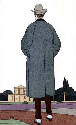 Overcoat wiki