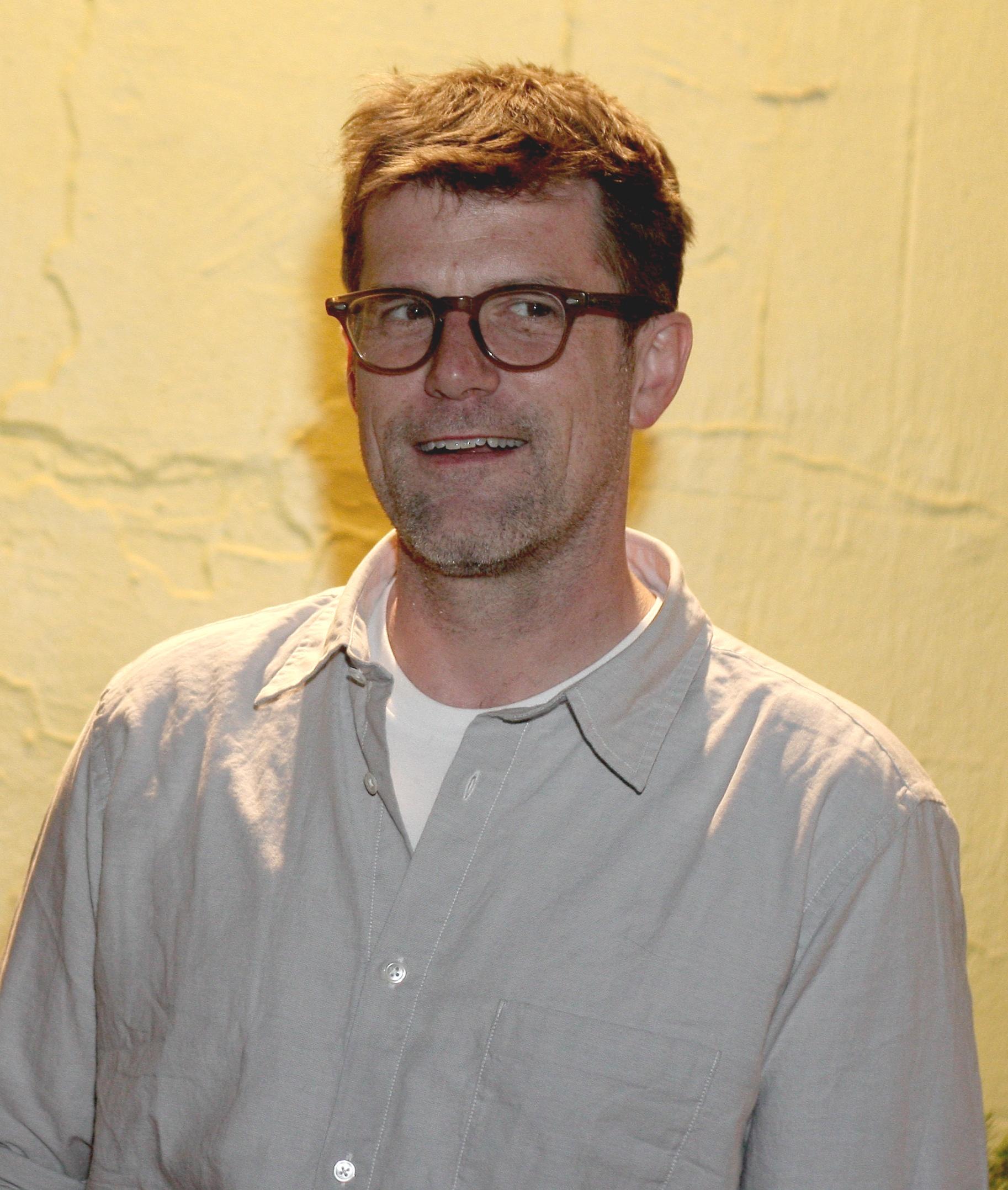 Merlin Mann: Scared Shitless – John Saddington