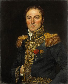 Claude Marie Meunier French officer