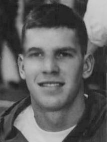 Mike Heath (swimmer) American swimmer