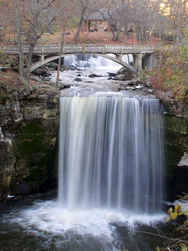 Minneopa state park wikipedia - Towne place at garden state park ...