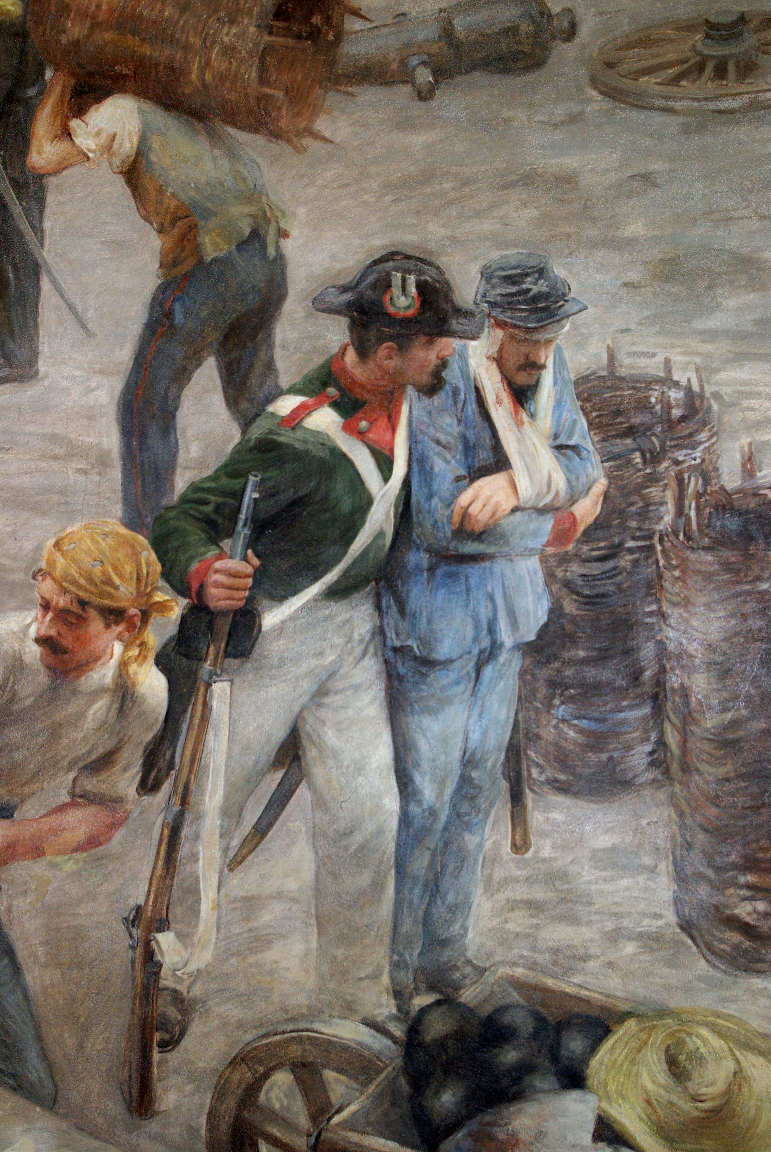 italian revolution 1848 timeline