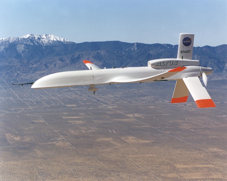 Types Of UAV