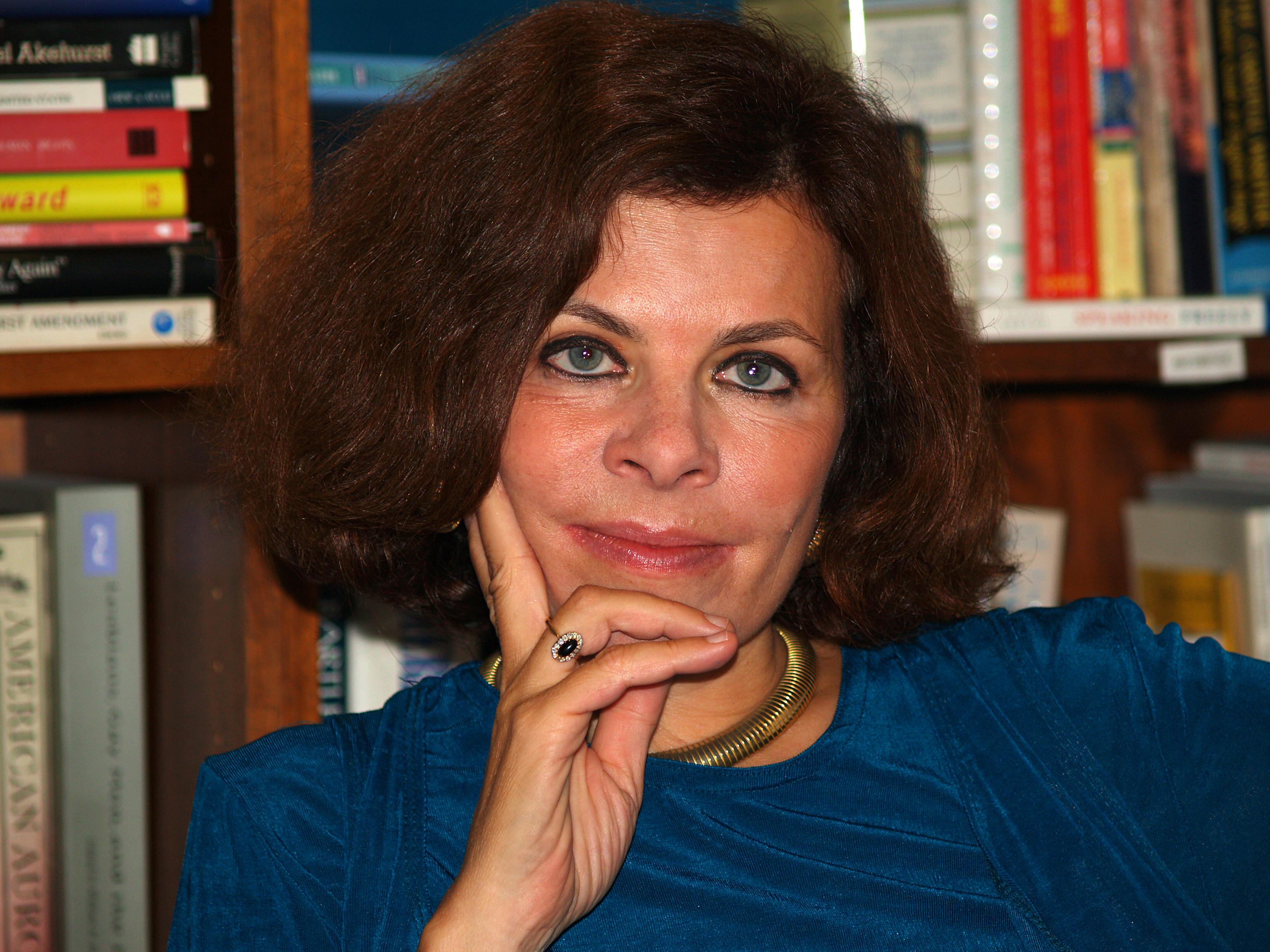 File:Nadine Strossen by David Shankbone.jpg - Wikimedia Commons