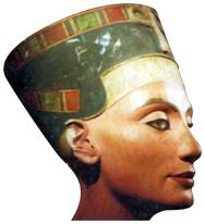 Image illustrative de l'article Néfertiti