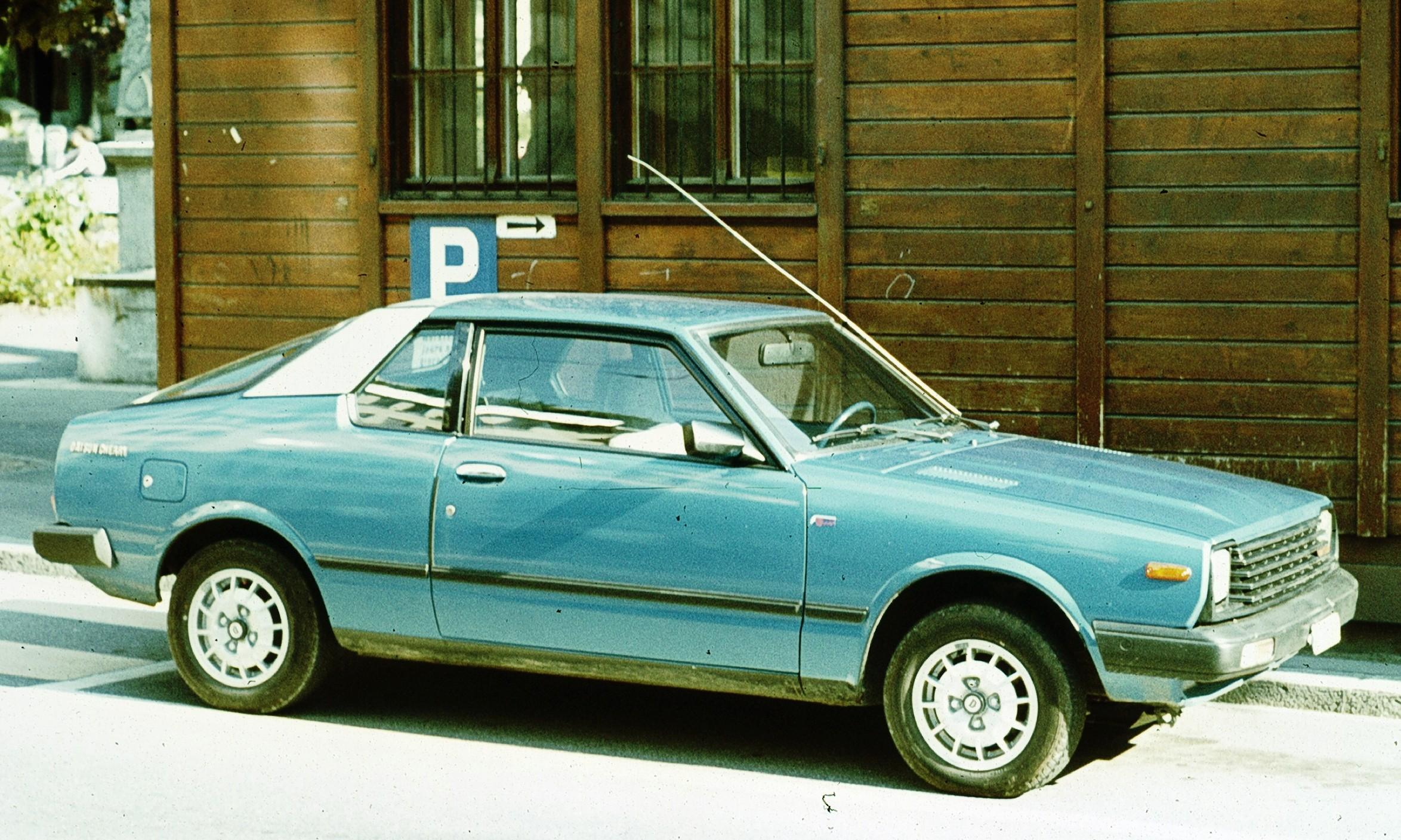 [Pilt: Nissan_Cherry_en_suisse_vers_1985.JPG]