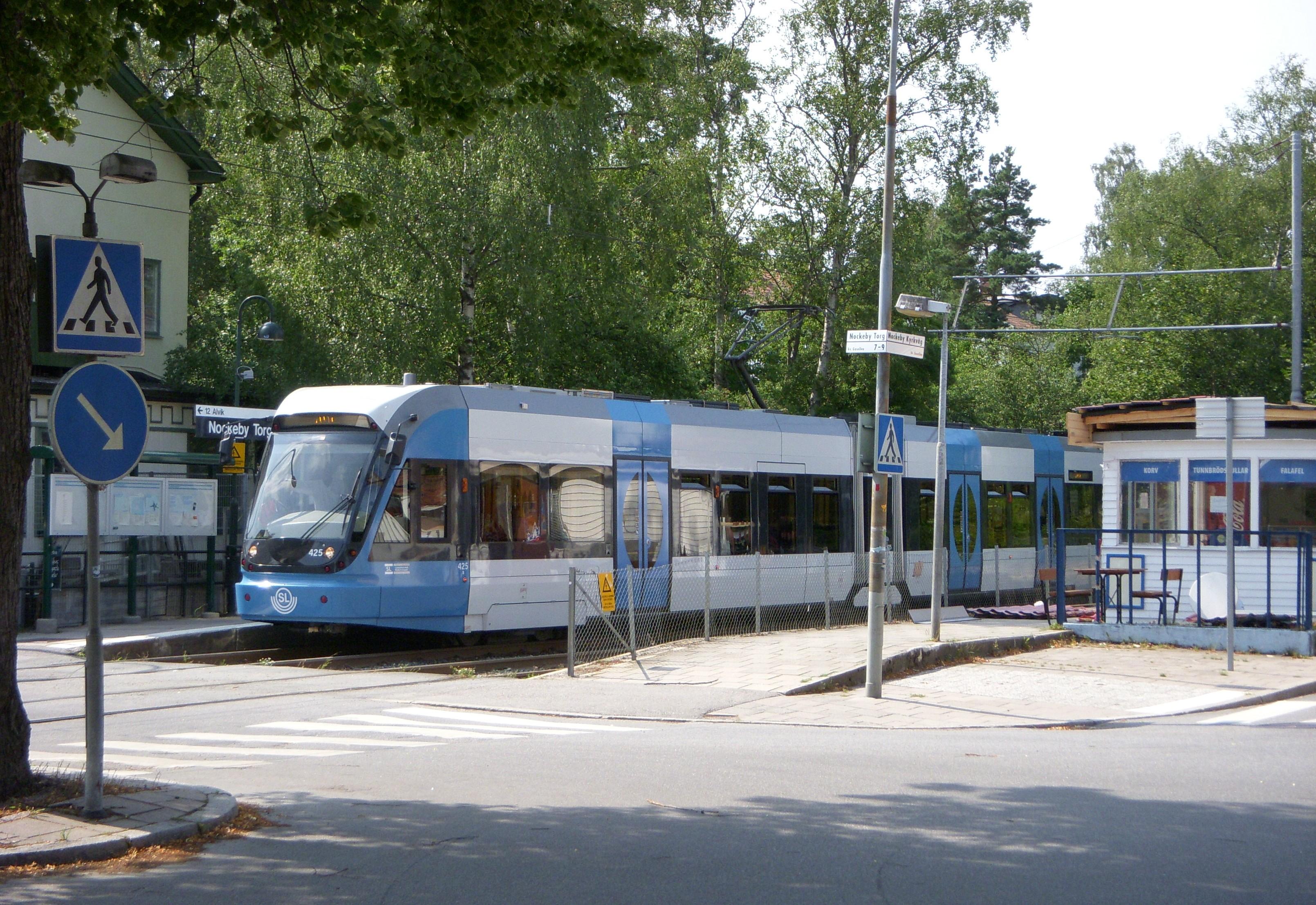 Nockeby torg 1335