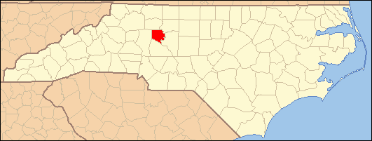 National Register Of Historic Places Listings In Davie County North