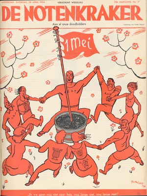May Day - Wikipedia, the free encyclopedia