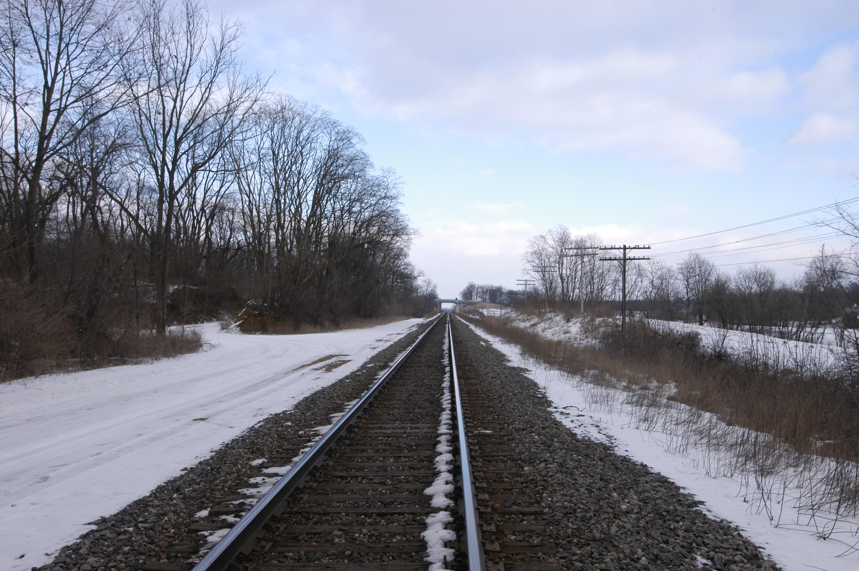 Illinois ogle county polo - File Ogle County Near Polo Il Railroad Tracks Jpg