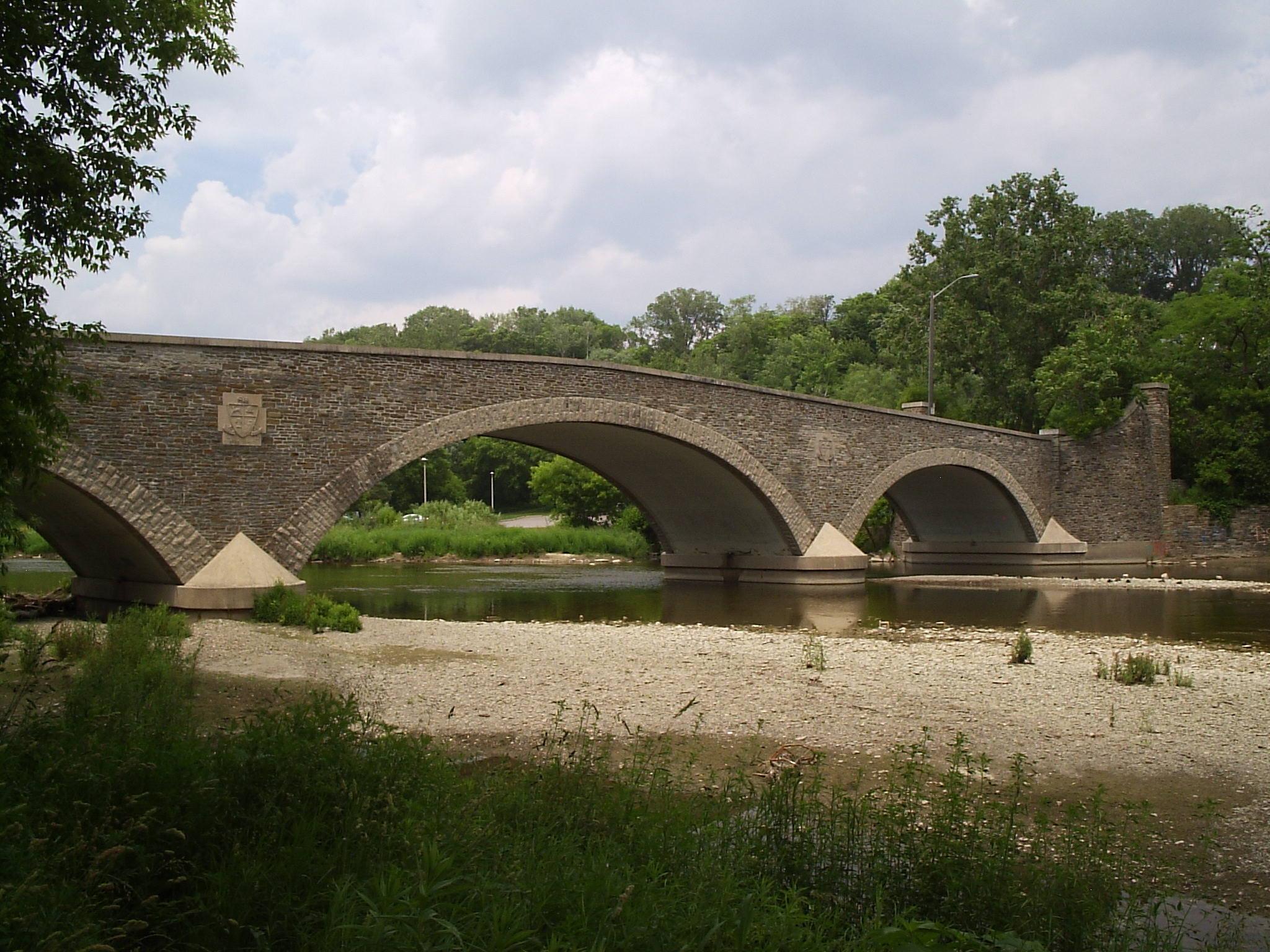 Étienne Brûlé Park - Wikipedia