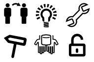 Open Database License (ODbL) summary icons OKFN.png