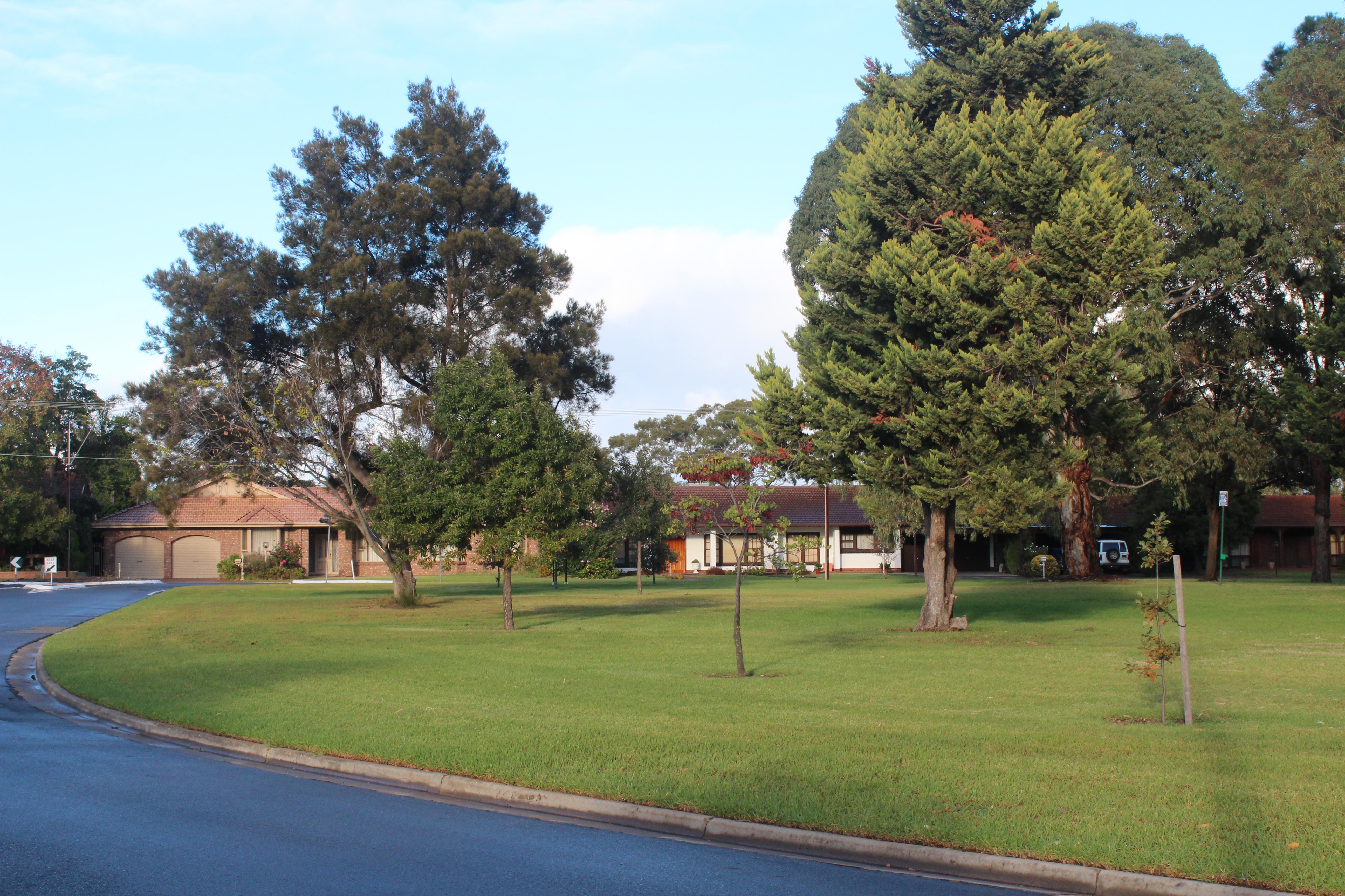 Novar gardens adelaide