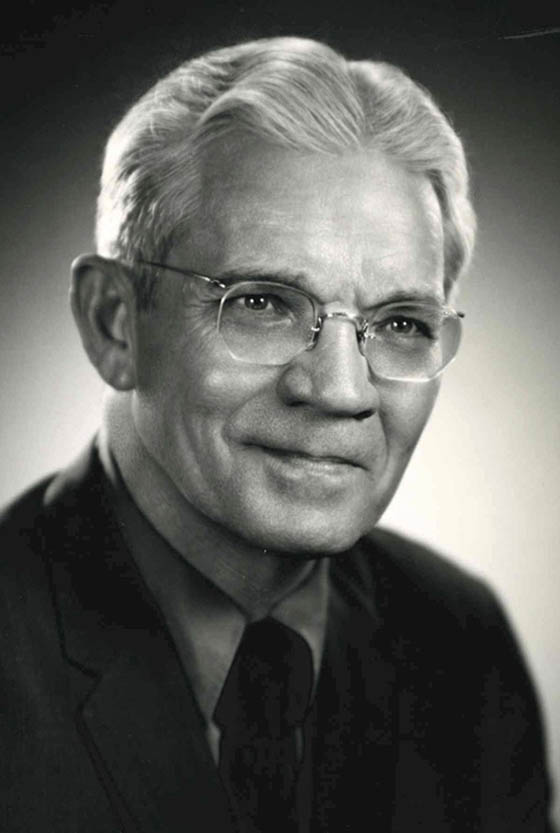 Oscar Kristen Buros is the creator of The Mental Measurements Yearbook and Tests in Print. His legacy of improving the science and practice of testing and assessment continues at the Buros Center for Testing.