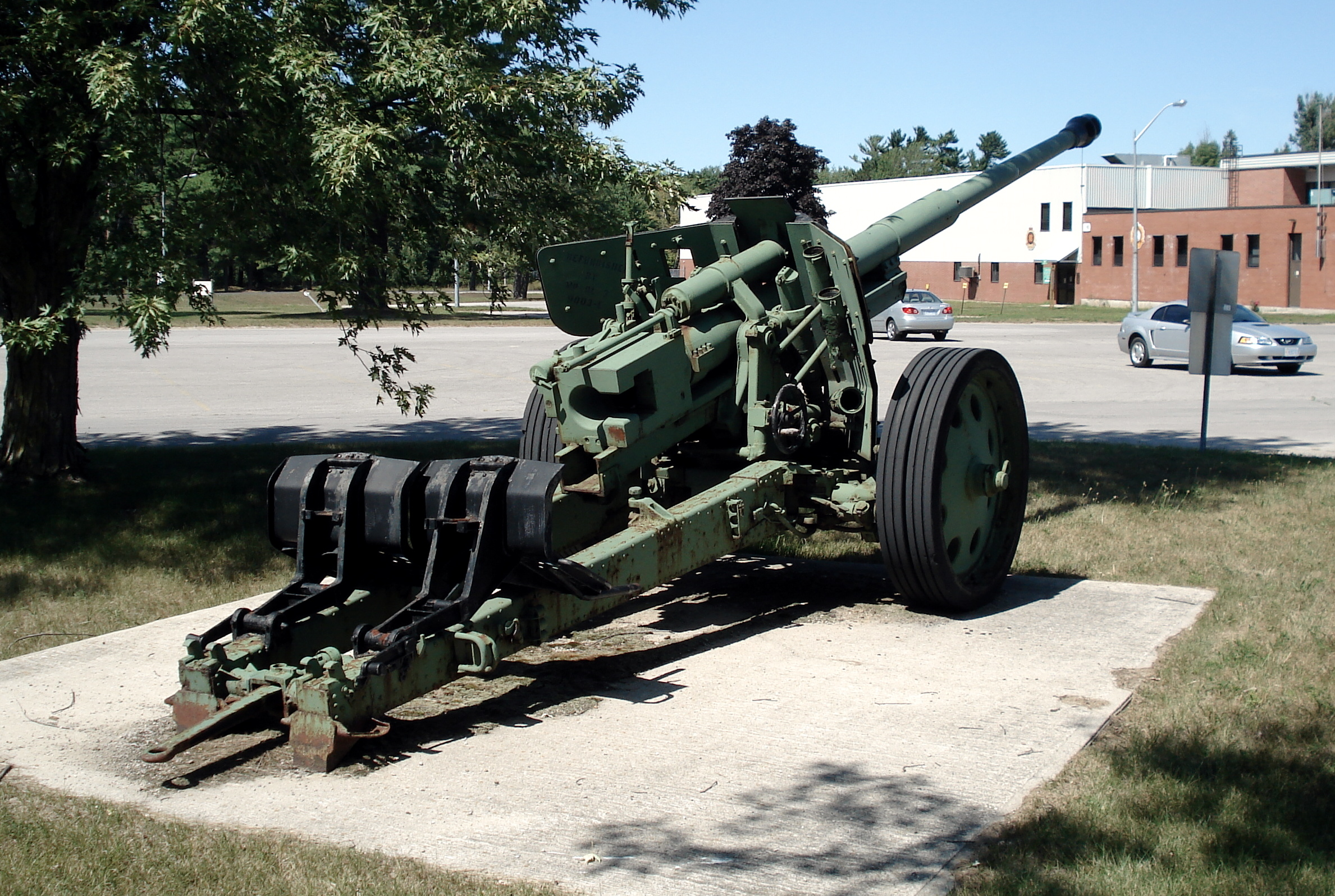 File:PaK43-41 base borden military museum 6 jpg - Wikimedia