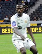 Pa Dibba Gambian footballer