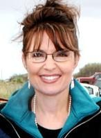 English: Alaska Governor Sarah Palin on June 2...