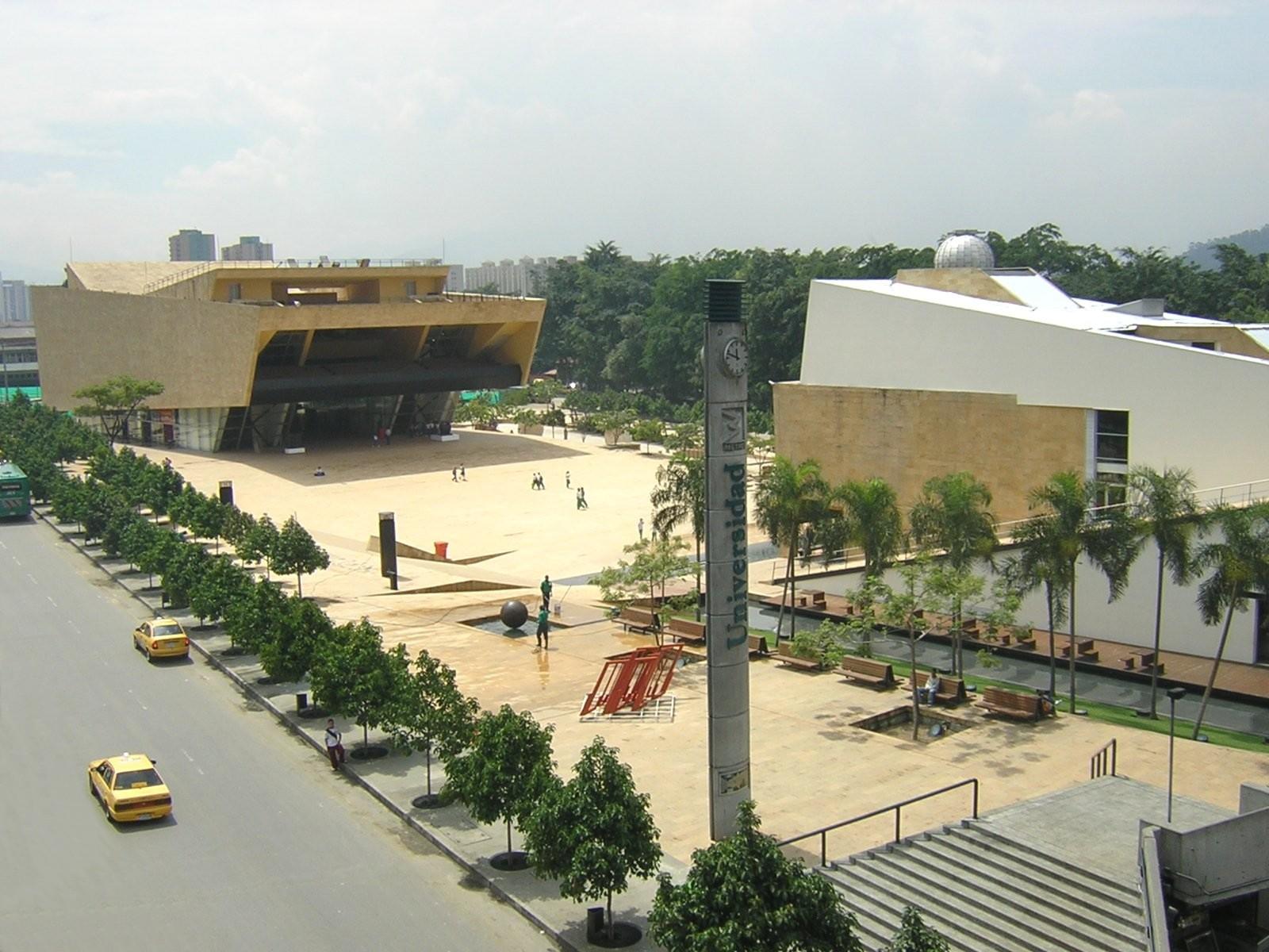 Parque de Los Deseos - Wikipedia, la enciclopedia libre