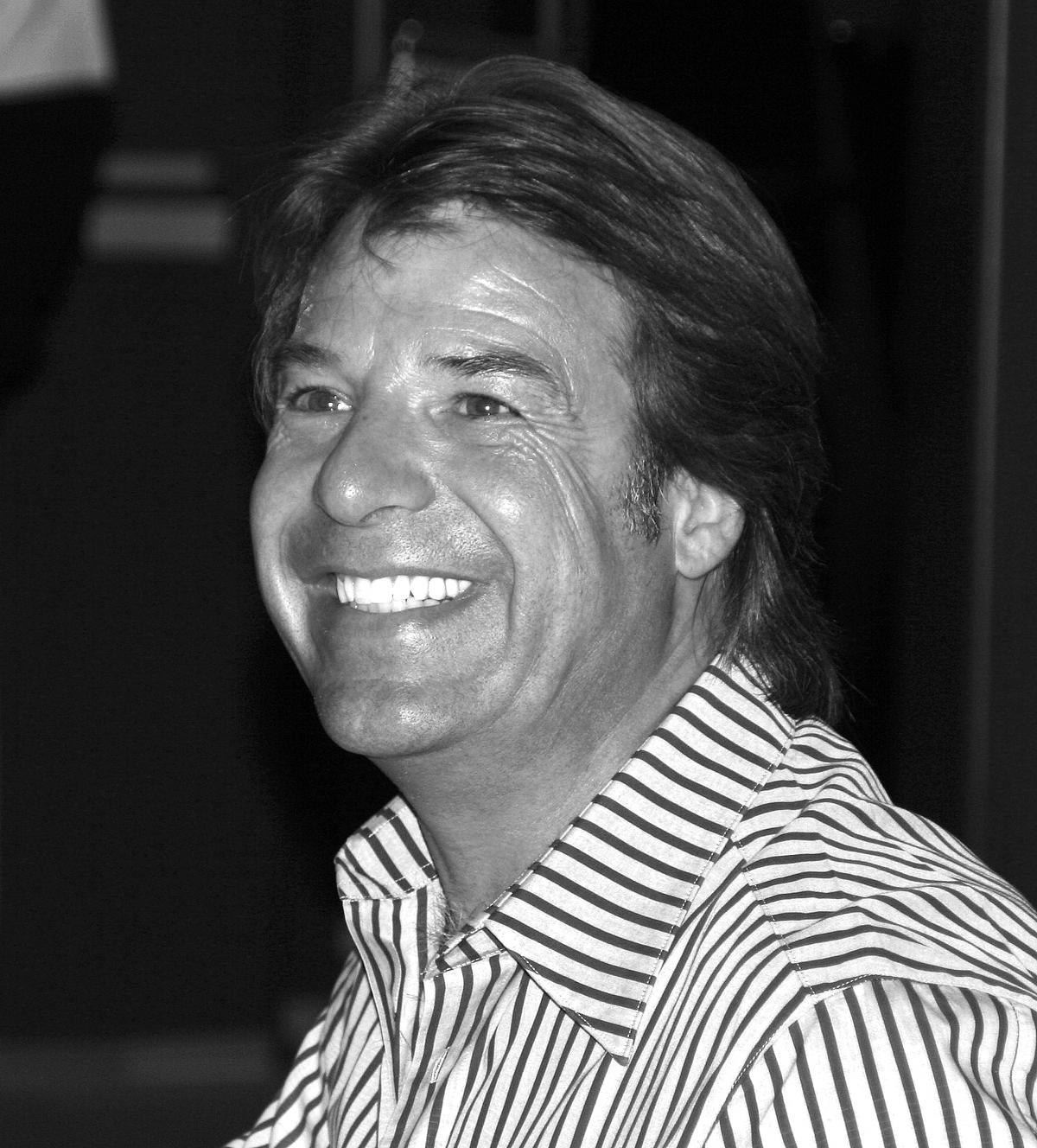 Patrick Lindner Steckbrief Promi Geburtstagede