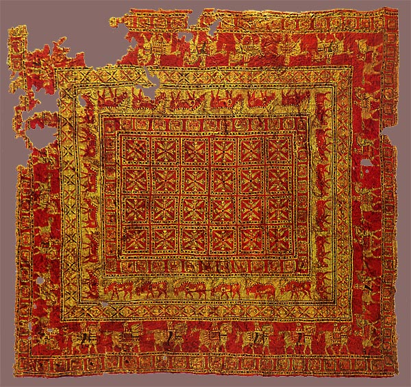 ковёр википедия