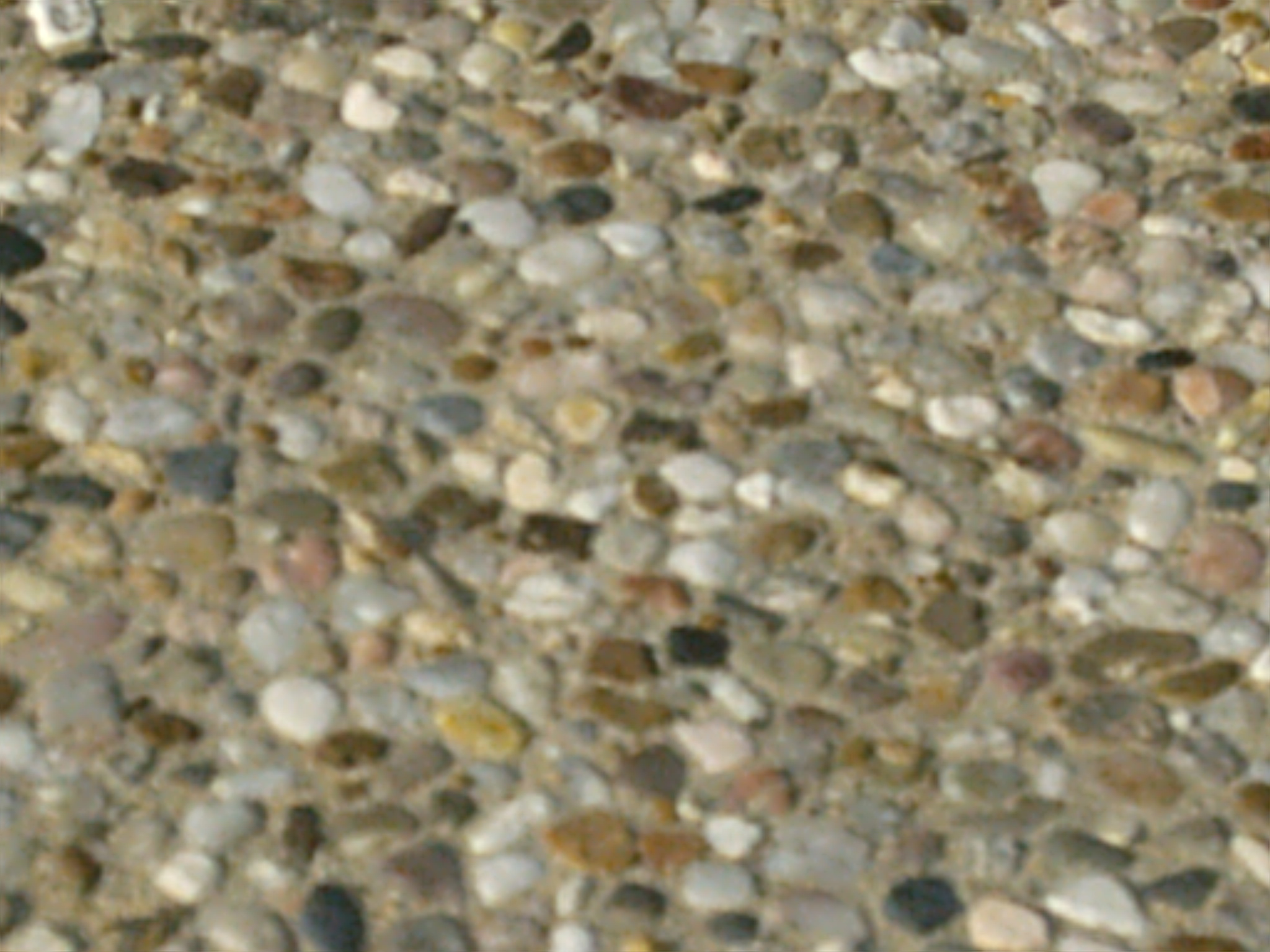 Decorative Gravel Landscaping Pictures
