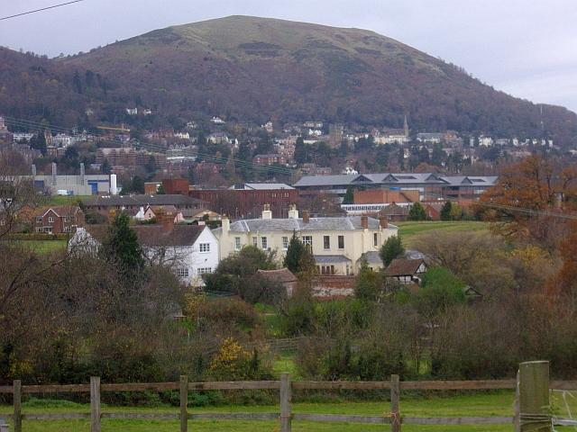 Peachfield House - geograph.org.uk - 1055260