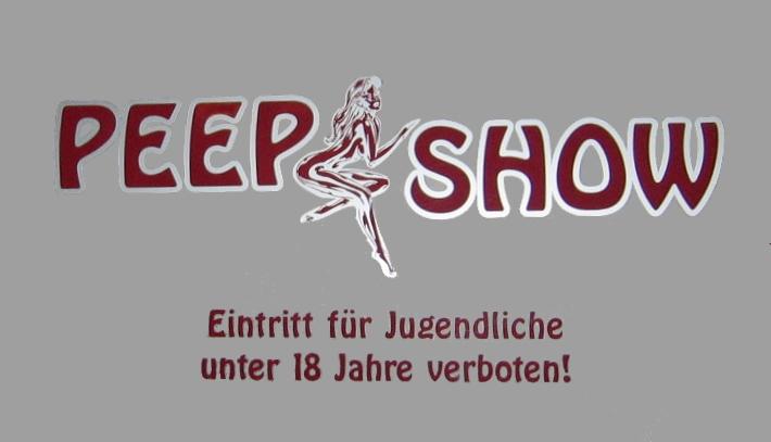 La peep show 7 - 4 5