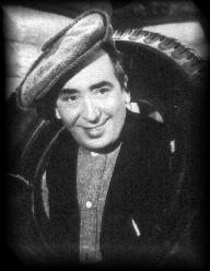 Pepe Arias Argentine actor