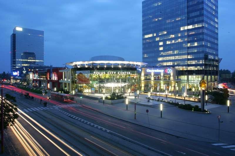 Polus City Center Wikipedia