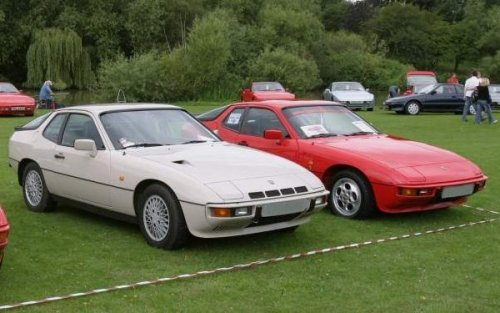 Porsche 924 – Wikipedia