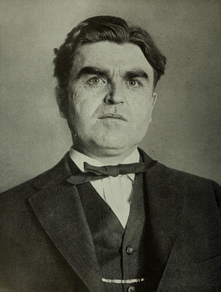 John L Lewis
