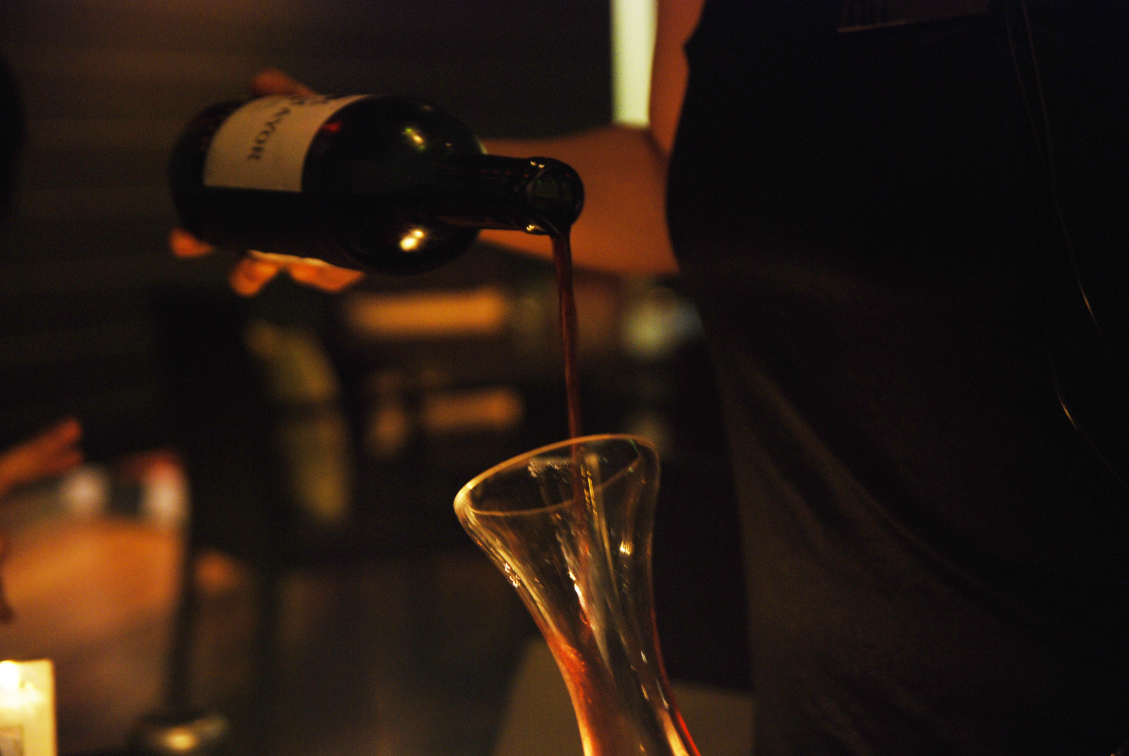 Wine And Food Open Late Miami Beach