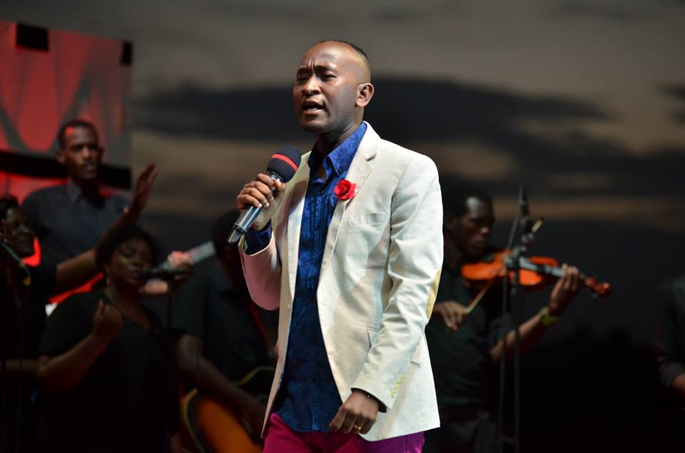 Image result for prophet elvis mbonye